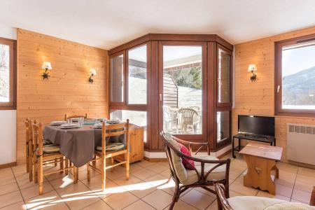Summer accommodation Résidence les Vergers de l'Adret