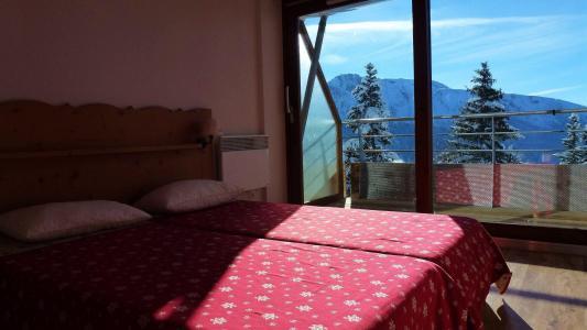 Vacances en montagne Résidence les Villages du Bachat - Chamrousse - Chambre