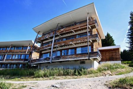Summer accommodation Résidence les Villages du Bachat Droseras