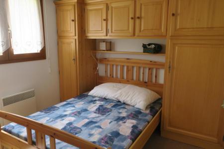 Vacances en montagne Appartement 2 pièces coin montagne 4 personnes (12) - Résidence les Violettes - Châtel - Chambre