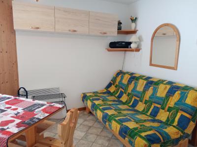 Vacances en montagne Appartement 2 pièces coin montagne 4 personnes (12) - Résidence les Violettes - Châtel - Séjour