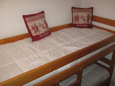 Vacances en montagne Studio cabine 4 personnes (28A) - Résidence les Voinettes - Châtel - Lits superposés