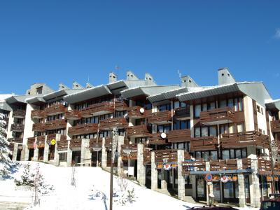 Vacances en montagne Résidence Lot 300 A et B - Tignes