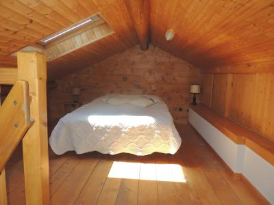 Holiday in mountain resort 2 room duplex apartment 6 people (003) - Résidence Lou R'Bat Pays - Le Grand Bornand