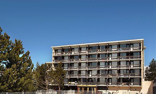 Location au ski Residence Maeva Les 2 Alpes - Les 2 Alpes - Extérieur été