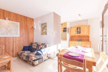 Vacances en montagne Appartement 1 pièces coin montagne 4 personnes (122) - Résidence Mas des Cimes - Serre Chevalier