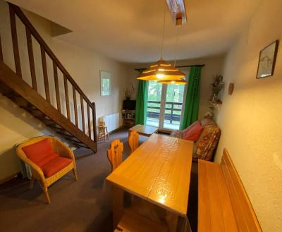 Wakacje w górach Apartament 4 pokojowy 6 osób (382) - Résidence Melezet - Risoul