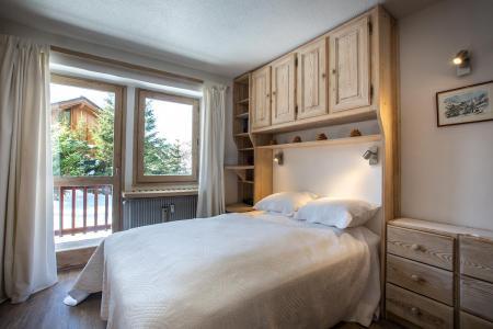 Vacances en montagne Appartement 3 pièces 6 personnes (009) - Résidence Méribel - Méribel