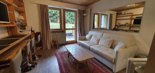 Vacances en montagne Studio coin montagne 3 personnes (005) - Résidence Méribel - Méribel