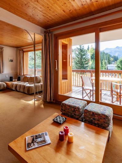 Vacances en montagne MERIBEL 012 (ME MRB 012) - Résidence Méribel - Méribel
