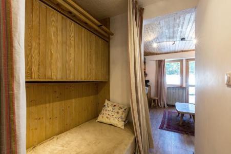 Vacances en montagne Studio coin montagne 3 personnes (005) - Résidence Méribel - Méribel - Logement
