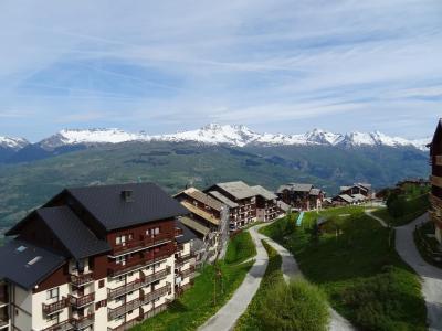 Location au ski Residence Michailles - Peisey-Vallandry - Extérieur été