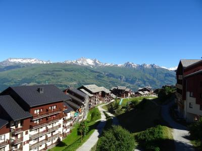Location au ski Appartement 2 pièces 5 personnes (618) - Résidence Michailles - Peisey-Vallandry - Extérieur été