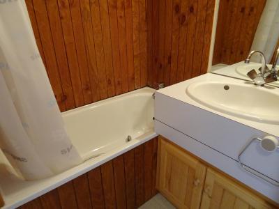 Vacances en montagne Studio cabine 4 personnes (205) - Résidence Michailles - Peisey-Vallandry