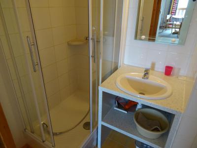 Vacances en montagne Appartement 2 pièces 5 personnes (618) - Résidence Michailles - Peisey-Vallandry - Logement