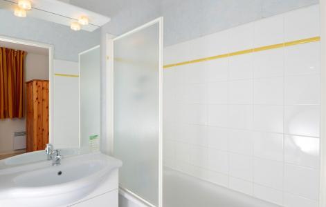 Vacances en montagne Résidence Mille Soleils - Font Romeu - Salle de bains
