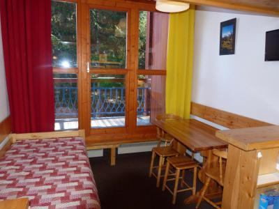 Summer accommodation Résidence Mirantin 1