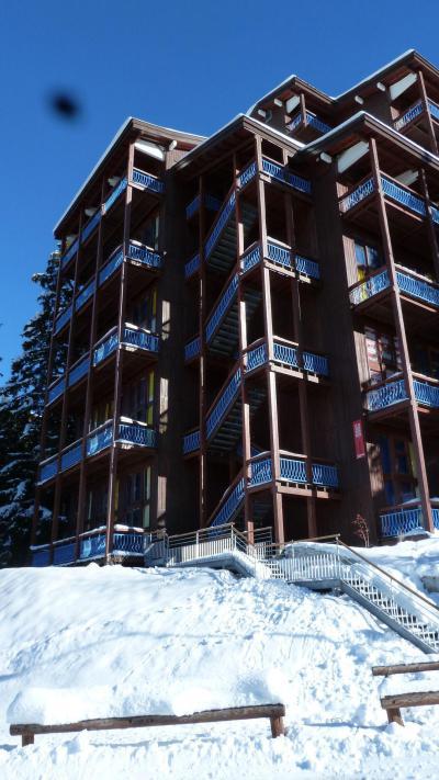 Vacances en montagne Résidence Mirantin 2 - Les Arcs