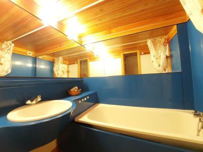 Vacances en montagne Studio mezzanine 3 personnes (236) - Résidence Mirantin 2 - Les Arcs - Table
