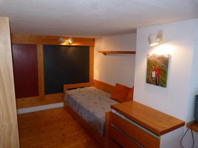 Vacances en montagne Studio mezzanine 5 personnes (224) - Résidence Mirantin 2 - Les Arcs - Chambre