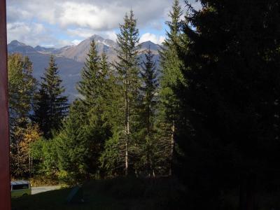 Vacances en montagne Studio coin montagne 4 personnes (428) - Résidence Miravidi - Les Arcs