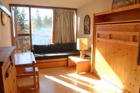 Vacances en montagne Studio coin montagne 4 personnes (509) - Résidence Miravidi - Les Arcs - Logement