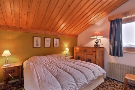 Vacances en montagne Appartement 2 pièces cabine 6 personnes (MTV036) - Résidence Mont Vallon - Méribel-Mottaret - Chambre