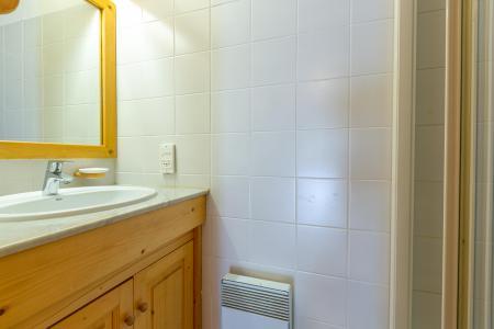 Vacances en montagne Appartement 3 pièces 6 personnes (002) - Résidence Moraine - Méribel-Mottaret