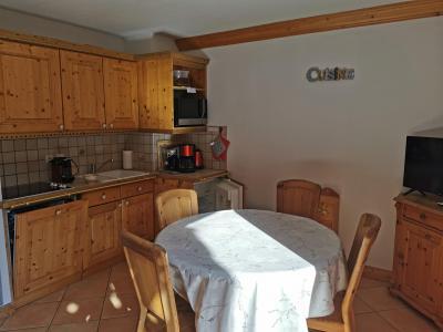 Vacances en montagne Appartement 3 pièces 4 personnes (011) - Résidence Moraine - Méribel-Mottaret