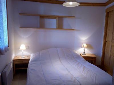 Vacances en montagne Appartement 3 pièces 7 personnes (021) - Résidence Moraine - Méribel-Mottaret - Chambre