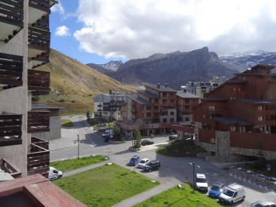 Location au ski Appartement 2 pièces 6 personnes (41) - Résidence Moutières B - Tignes - Extérieur été