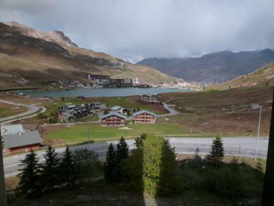 Vacances en montagne Résidence Moutières B - Tignes