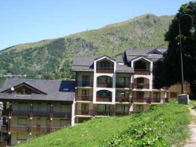 Summer accommodation Résidence Murgers