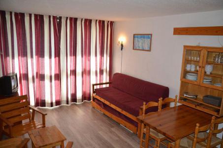 Vacances en montagne Appartement 2 pièces 6 personnes (922) - Résidence Nant Benoit - Les Menuires