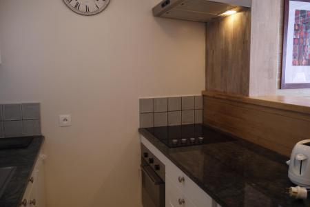 Vacances en montagne Appartement 4 pièces cabine 7 personnes (026) - Résidence Nantchu - Méribel-Mottaret