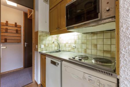 Vacances en montagne Appartement 2 pièces 4 personnes (007) - Résidence Nantchu - Méribel-Mottaret