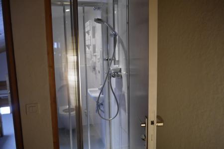 Vacances en montagne Appartement 3 pièces 7 personnes (029) - Résidence Nantchu - Méribel-Mottaret