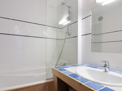 Vacances en montagne Appartement 3 pièces 6 personnes (009) - Résidence Nantchu - Méribel-Mottaret