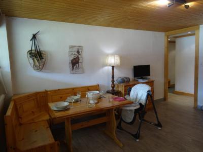 Vacances en montagne Studio 4 personnes - Résidence Neige et Soleil - Tignes