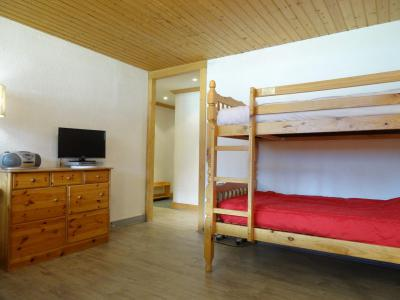 Vacances en montagne Studio 4 personnes - Résidence Neige et Soleil - Tignes - Logement