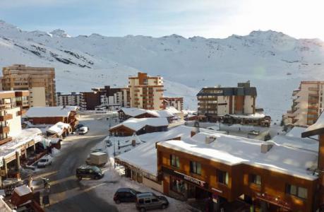 Vacances en montagne Appartement 3 pièces cabine 6 personnes (198) - Résidence Névés - Val Thorens