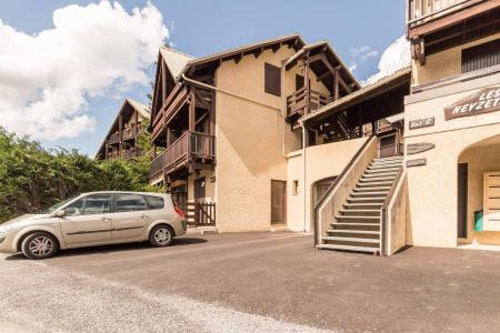 Summer accommodation Résidence Neyzets