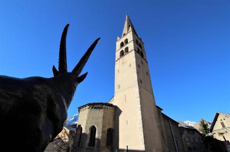 Vacances en montagne Résidence Neyzets - Serre Chevalier