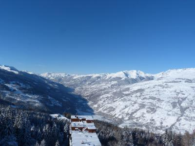 Vacances en montagne Appartement 2 pièces coin montagne 6 personnes (914) - Résidence Nova - Les Arcs