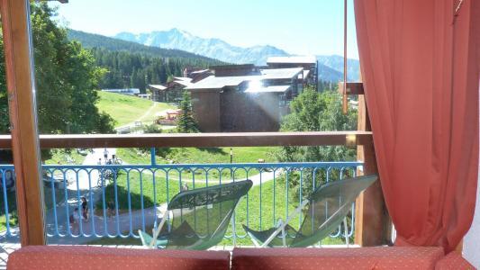 Vacances en montagne Appartement 2 pièces 5 personnes (1358R) - Résidence Nova - Les Arcs