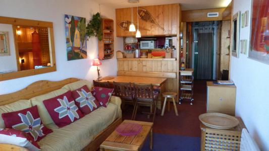 Vacances en montagne Appartement 2 pièces 6 personnes (028) - Résidence Nova - Les Arcs