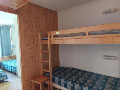 Vacances en montagne Appartement 2 pièces 6 personnes (202) - Résidence Nova - Les Arcs