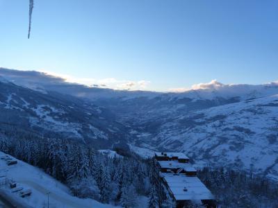 Vacances en montagne Appartement 2 pièces 6 personnes (822) - Résidence Nova - Les Arcs