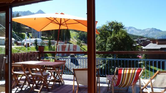 Vacances en montagne Appartement 3 pièces 7 personnes (462) - Résidence Nova - Les Arcs