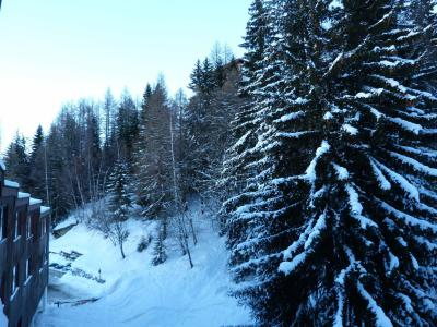 Vacances en montagne Studio 2 personnes (NO0709) - Résidence Nova - Les Arcs